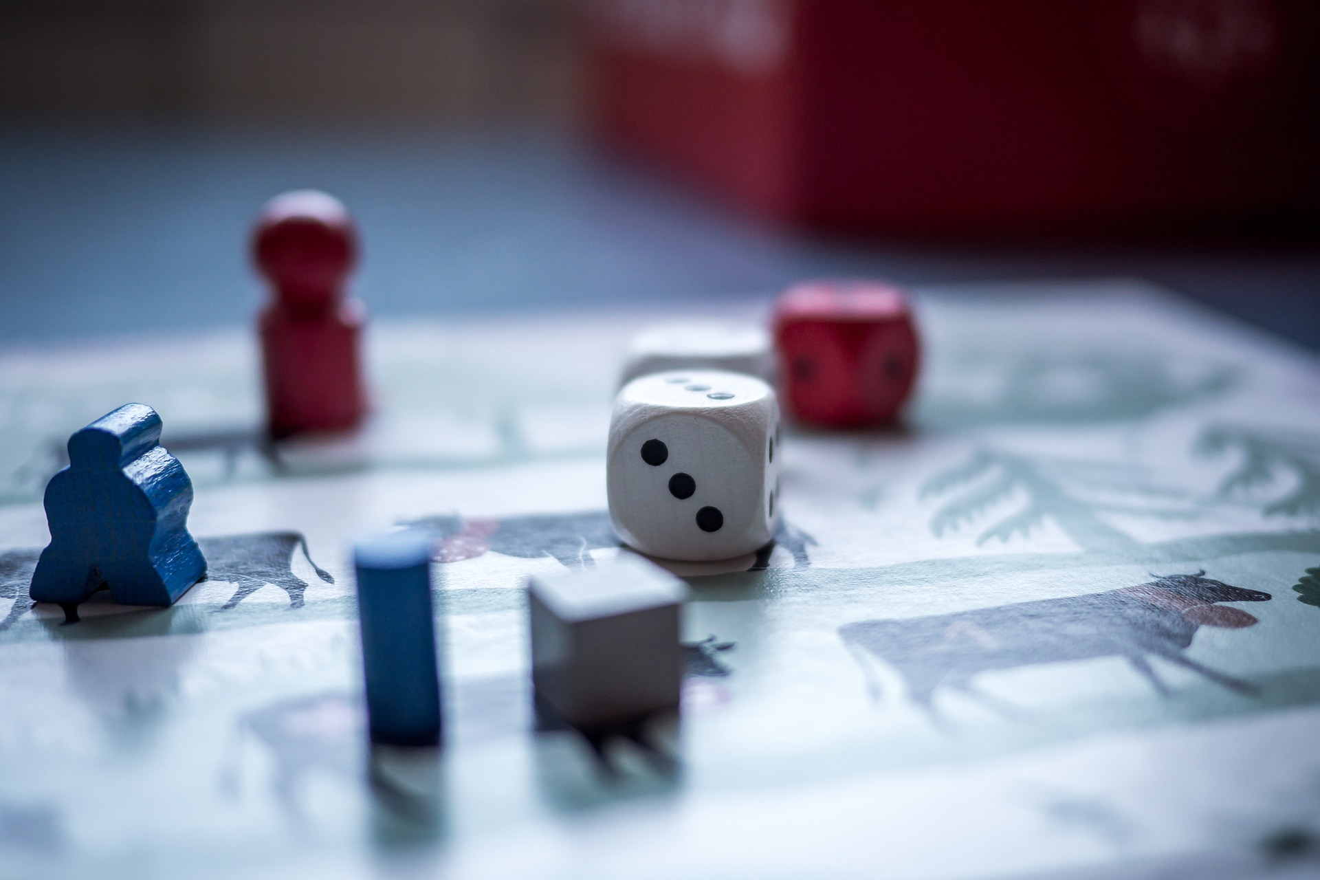 Jak grać, żeby wygrać